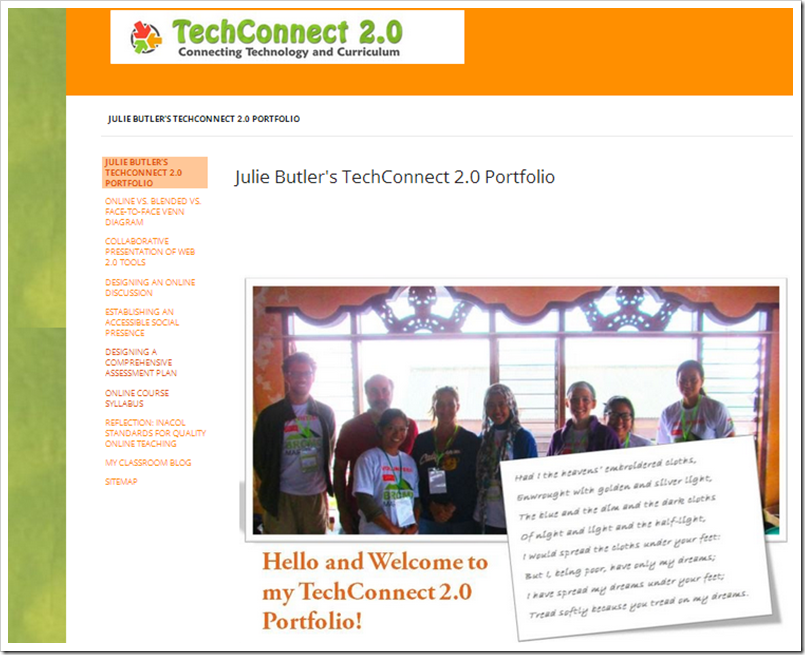 TechConnect Online and Blended Teacher Certification | Mrs. Butler\'s ...